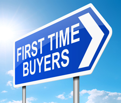 Top Tips For First-Time Home Buyers